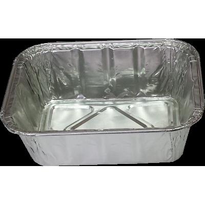 Foremka aluminiowa Nr.7 R 07345 (450 ml.) 1000 szt.