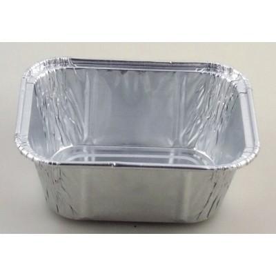 Foremka aluminiowa Nr.12 G 07325 (250 ml.) 1000 szt.