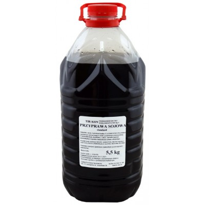 P.SOYOWA standard, przyprawa w płynie-5,5kg