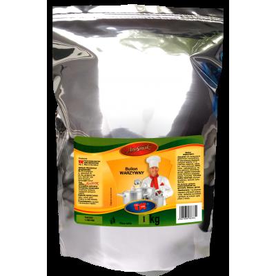 BULION WARZYWNY-1 kg