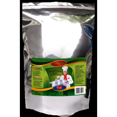 AROSMAK standard, Uniw. Przyp. Warzywna bez glutaminianu-1kg