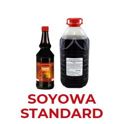 Wersja standard  - zawiera podstawowe składniki i standardowy bukiet aromatyczno smakowy