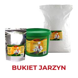 Bukiet jarzyn - Kompozycja Warzyw i Przypraw z dodatkiem soli