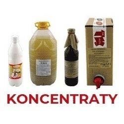 Sok Z Buraka Kiszonego  produkowany na bazie naturalnych surowców, bez dodatków konserwujących, niepasteryzowany  Barszcz Sieradzk i produkowany w oparciu o tradycyjne receptury  Żur Sieradzki produkowany w oparciu o tradycyjne receptury
