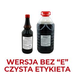 """Bez """"E"""" czysta etykieta -wersja wzmocniona w stosunku do wersji standard,tradycyjny bukiet aromatyczno smakowy, produkt nie zawieraskładników wymaganych deklaracją ,,E'' - tzw. czysta etykieta"""
